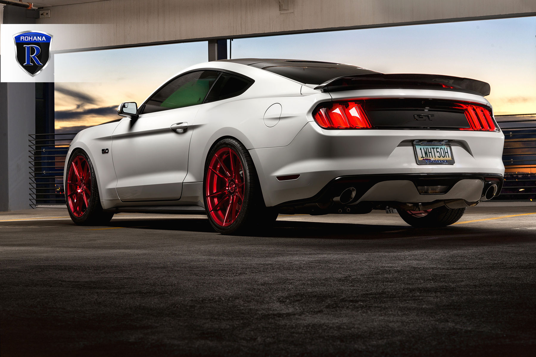 2015 Ford Mustang | Ford Mustang