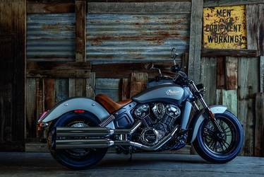 2015 Indian SCOUT | 2015 Indian Scout