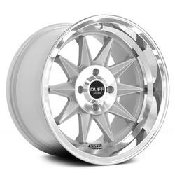 Ruff Racing Wheels R358