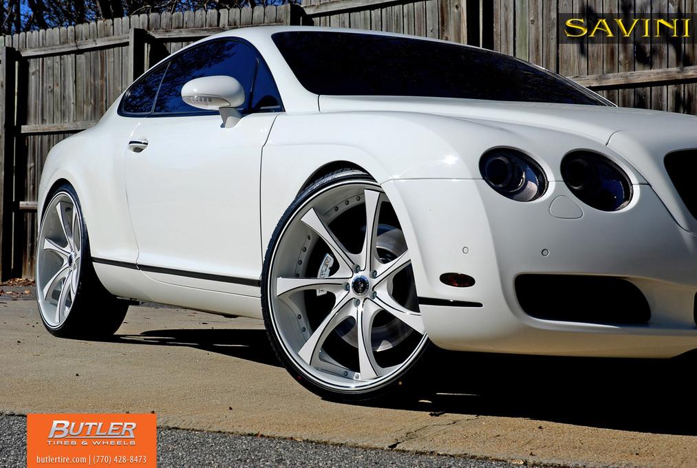 2012 Bentley Continental GT | Bentley GT