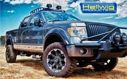 Hellwig F150