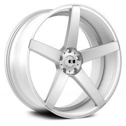 XO Wheels Miami X203