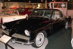 Bob Bourke's '53 Studebaker Starliner Coupe