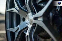 BMW M4 - Silver Spokes