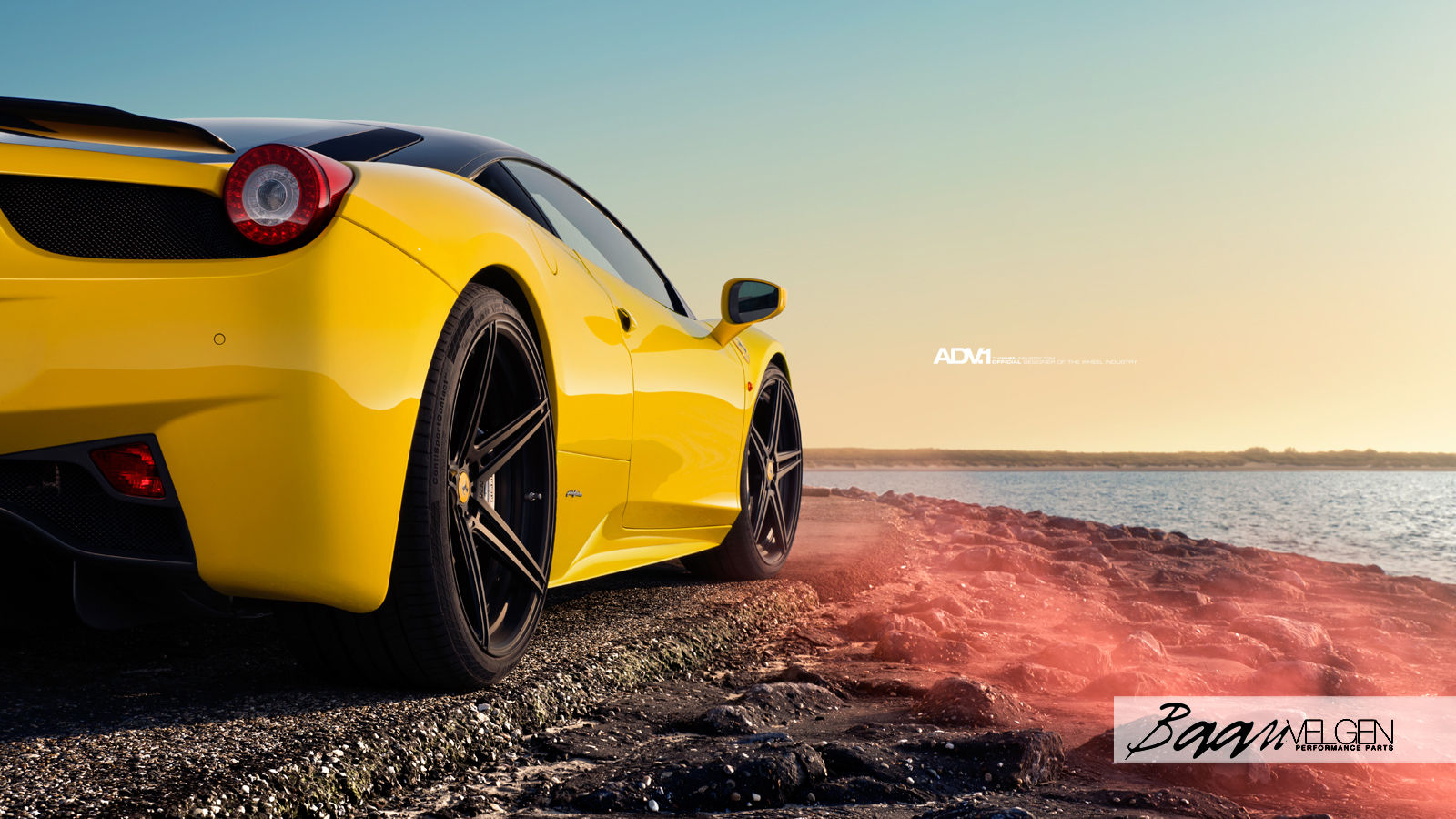 2015 Ferrari 458 Italia | ADV.1 Ferrari 458 Italia