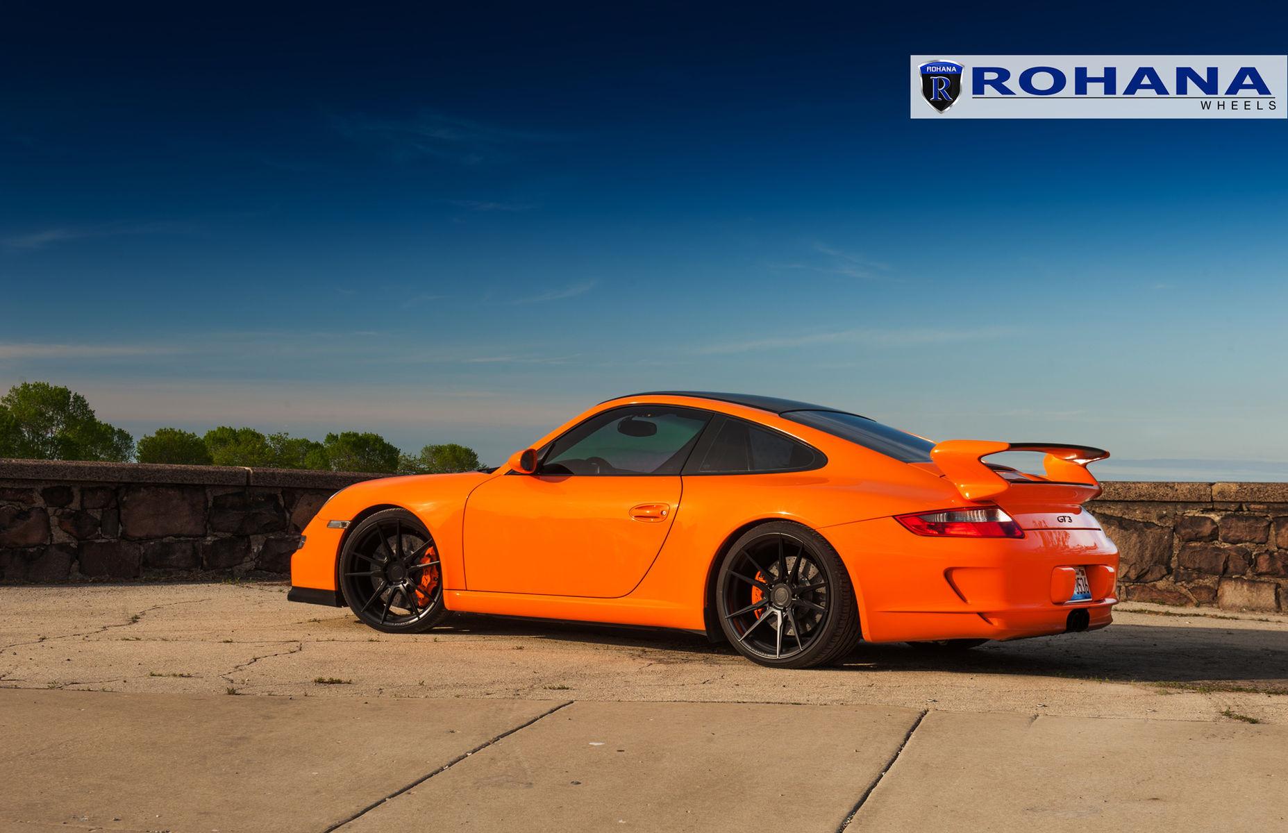Porsche 911 | Porsche GT3