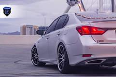 Lexus GS 350 F-Sport