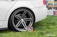 '12 BMW 335i by Concept One @ Bimmerfest