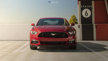 2015 Ford Mustang | 2015 mustang GT