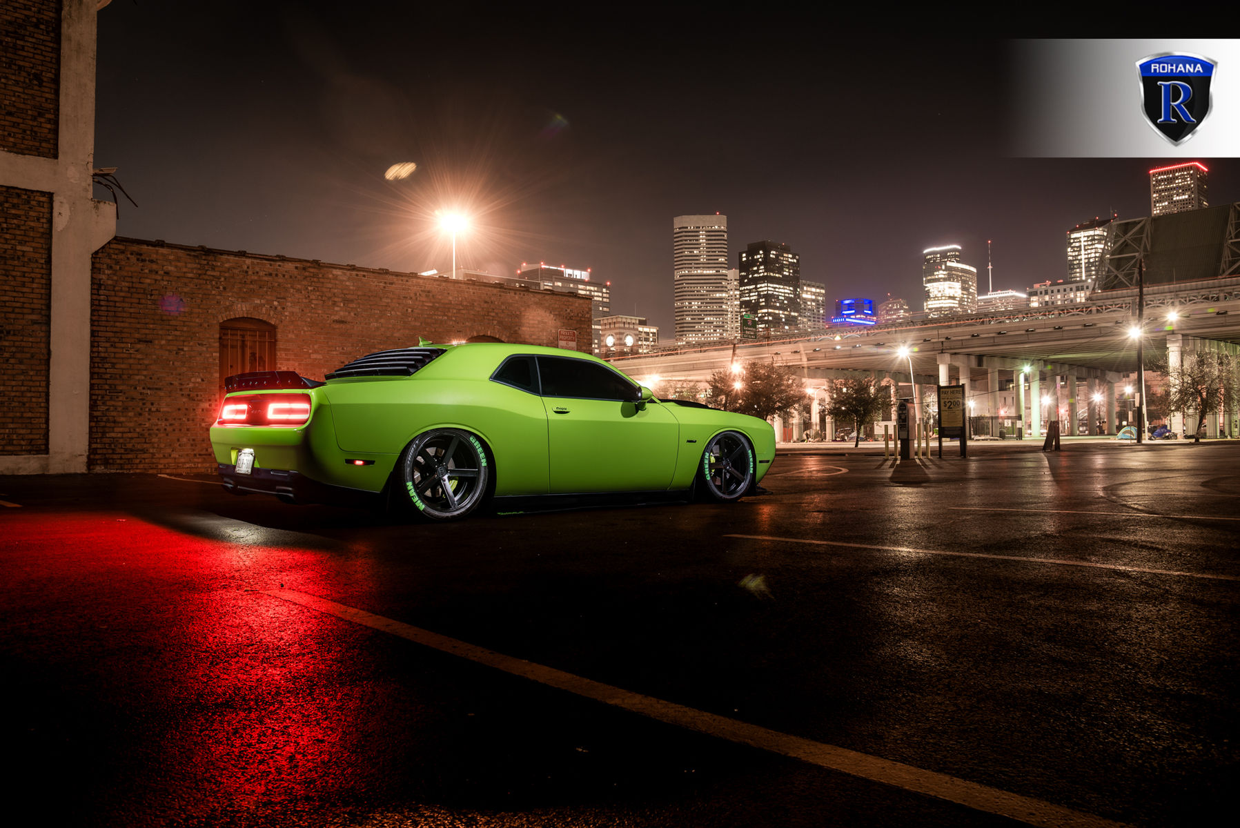 2015 Dodge Challenger | Dodge Challenger RT