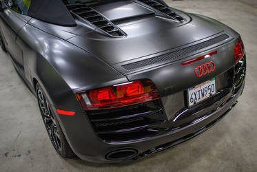 2015 Audi R8 | 2015 Audi R8 V10