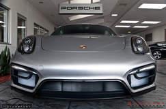 2015 Porsche GTS