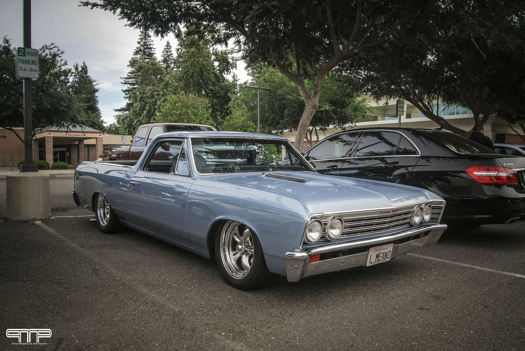 Chevrolet El Camino | Chevrolet El Camino