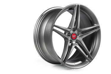 VSE-002 Forged Wheels