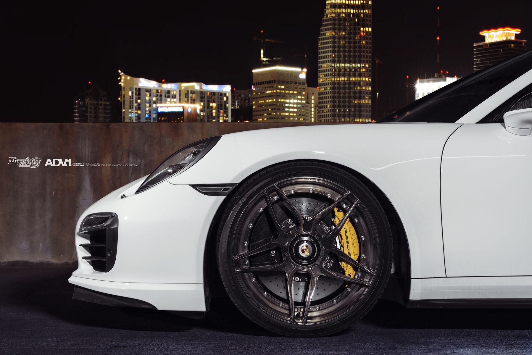 Porsche 911 | Porsche Turbo S