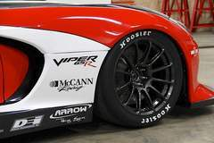 McCann Racing G5R Dodge Viper