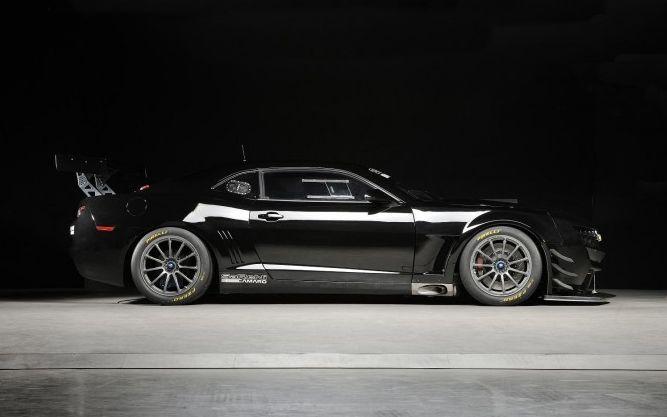 2014 Chevrolet Camaro | Camaro GT3
