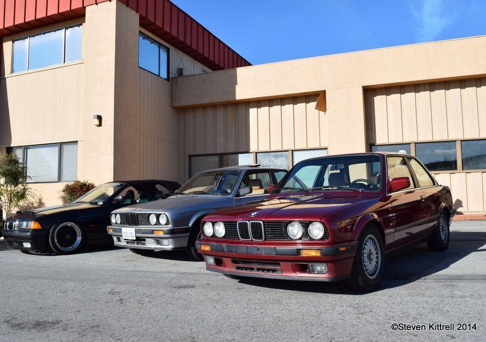 | BMWs