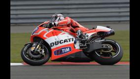 2013 MotoGP - Silverstone British Grand Prix