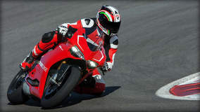 Ducati 1199 Panigale R - Leading The Way