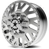 Dually Wheel - Camber - Front