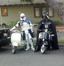 Budgetary Cutbacks Hit The Empire
