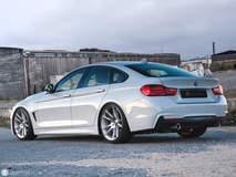 Quantum44 S4 - BMW 4 Series Grand Coupe