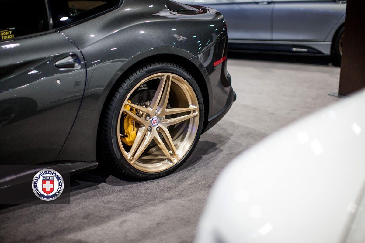 Ferrari California | California