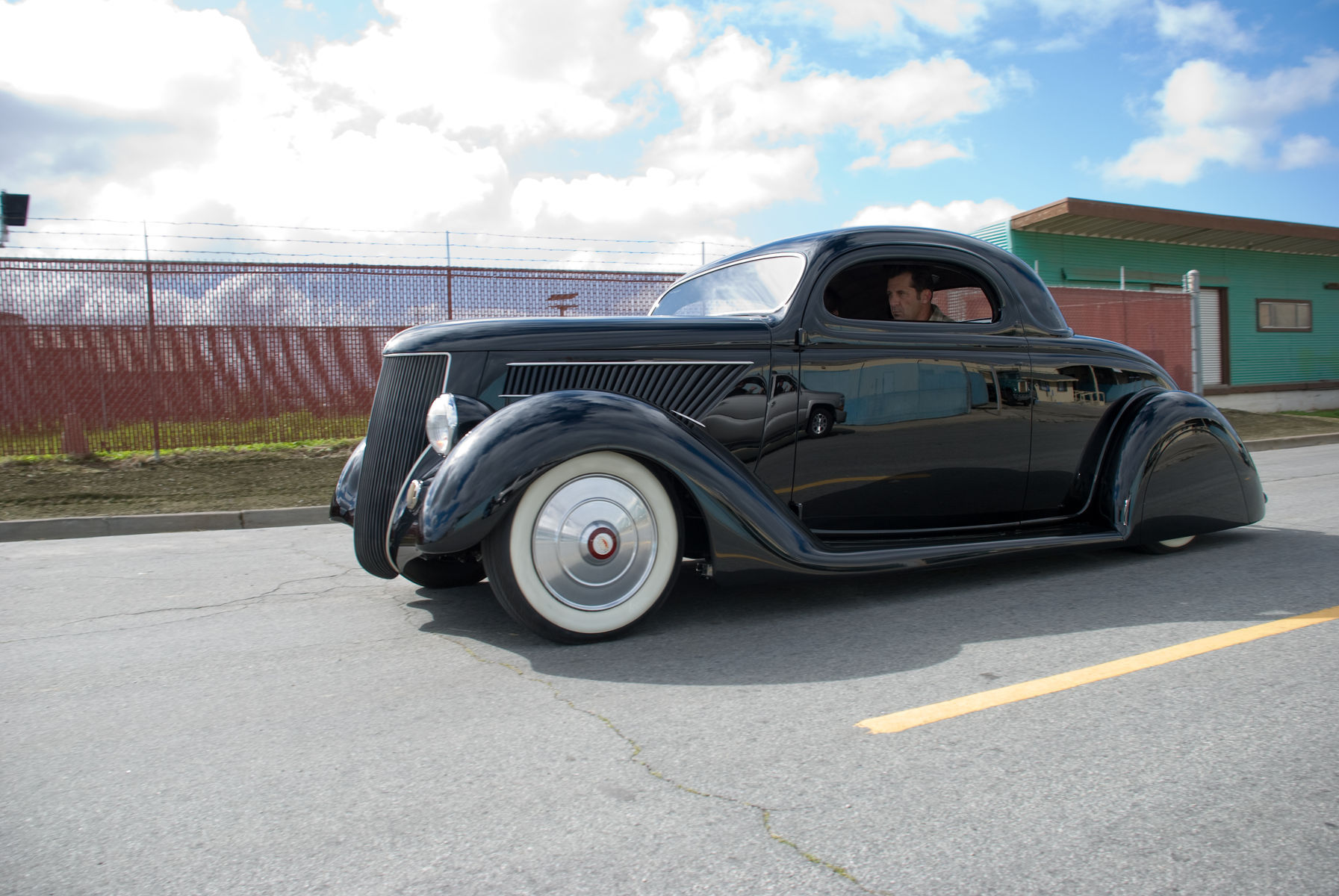 1936 Ford  | Cole's 36