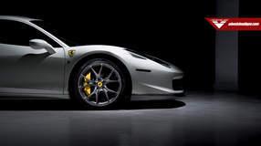 Ferrari 458 VRS on VSE-003