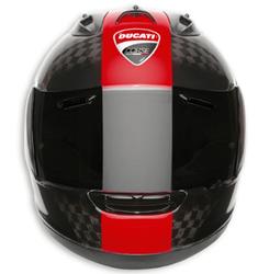 Ducati Corse Carbon Helmet