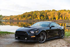 2015 ROUSH Stage 2 Mustang
