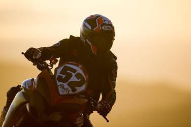 2014 Ducati MULTISTRADA 1200S PIKES   Pikes Peak 2014
