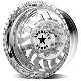 Dually Wheel - Bruiser - Rear