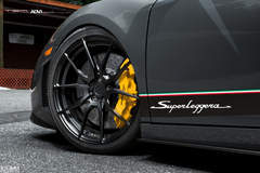 Lamborghini LP570 Superleggera