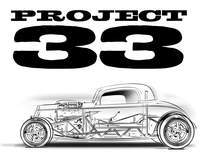 Project 33
