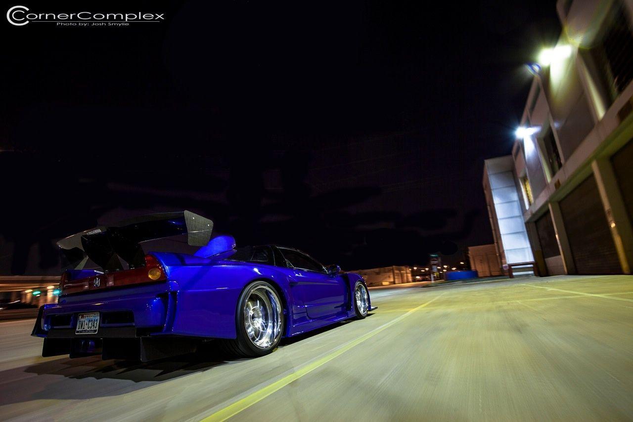 1991 Acura NSX | Acura NSX