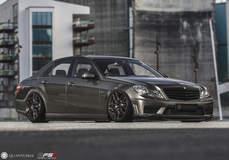 Quantum44 FS1 Forged Wheels - Mercedes Benz E63 AMG