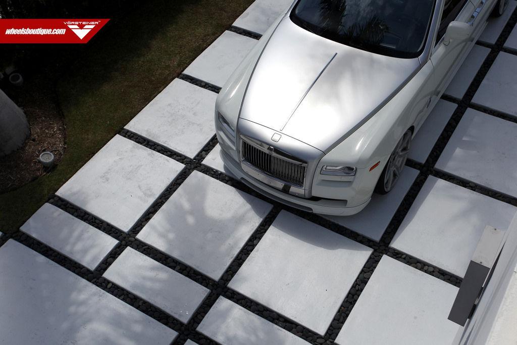 Rolls-Royce Ghost | Rolls Royce Ghost
