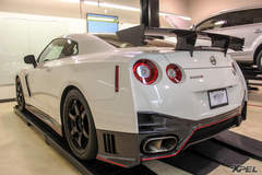 Nissan GTR Nismo with XPEL STEALTH
