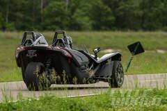 2015 Polaris Slingshot – First Ride