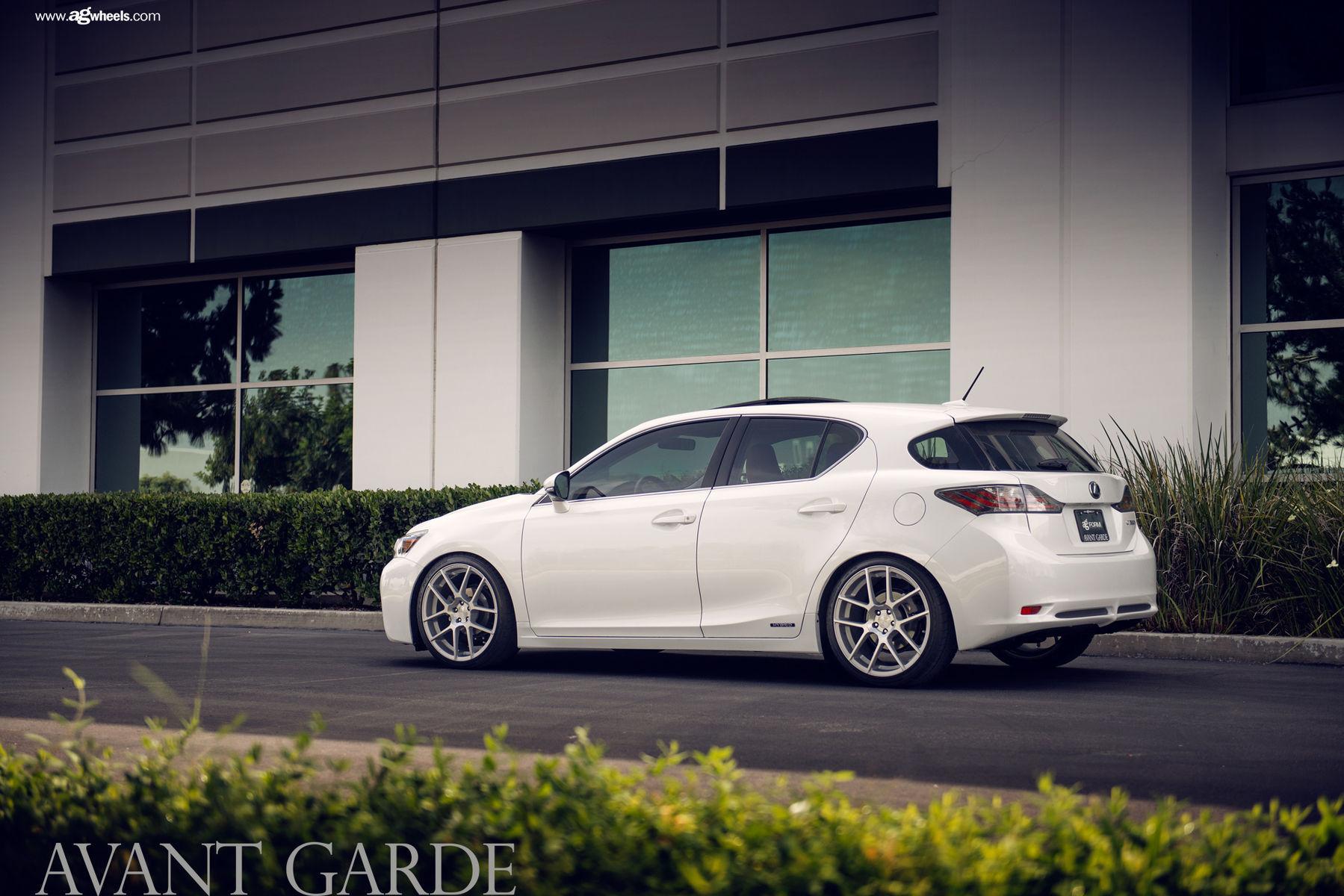 Lexus CT 200h | Lexus CT 200h