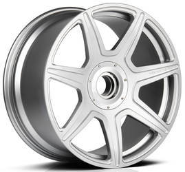 VSE-004 Forged Wheels