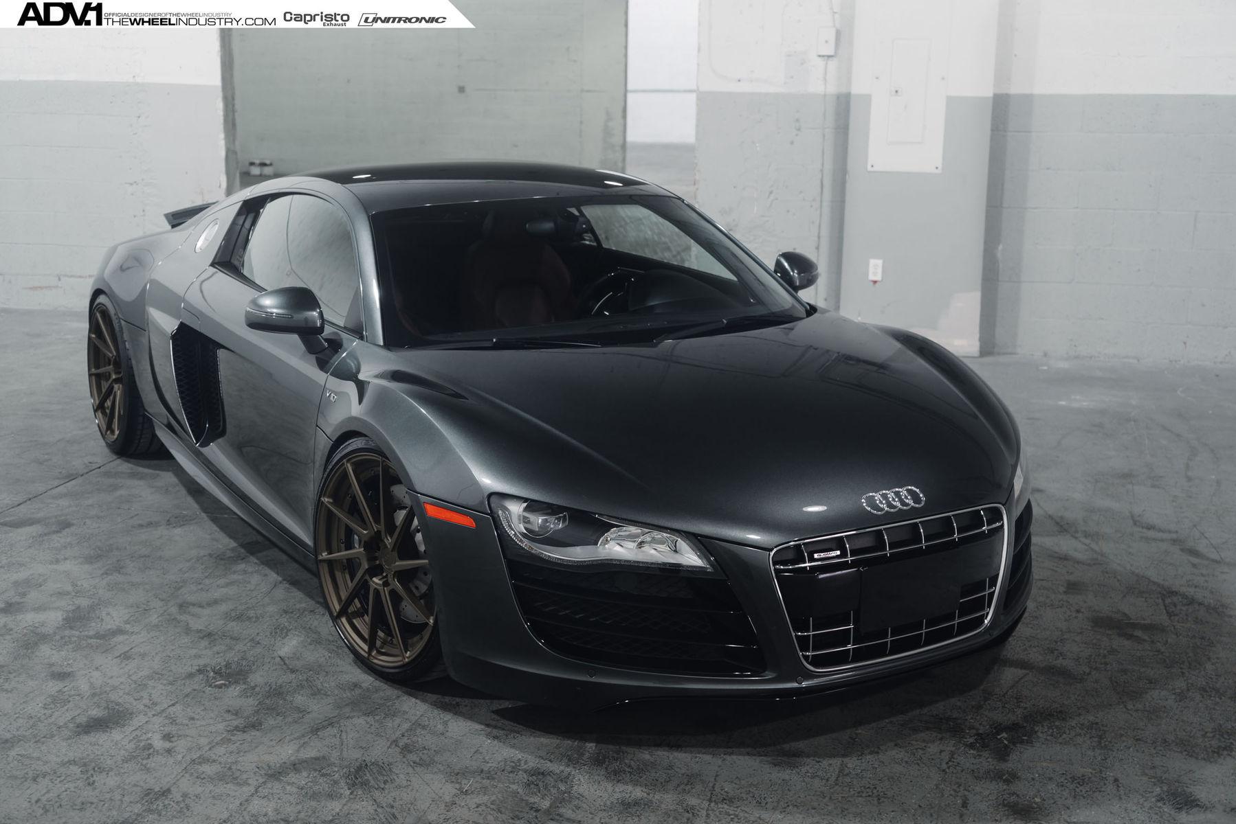 Audi R8 | ADV1 Audi R8 V10