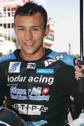Randy Krummenacher