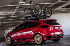 2015 COBB Tuning Ford Focus ST - Bikes Loaded Up