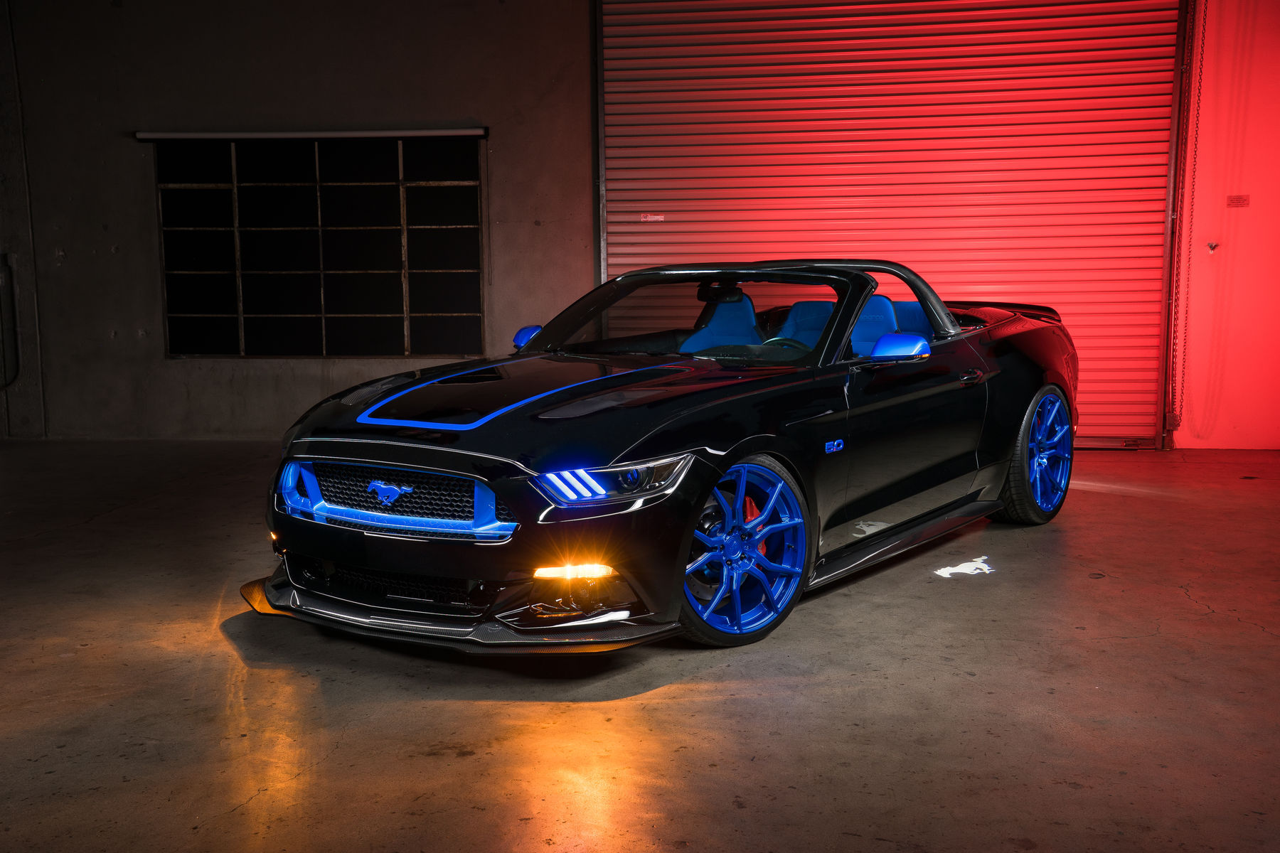 2015 Ford Mustang | 2015 Mustang GT Convertible