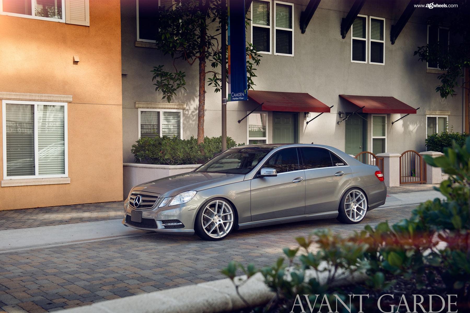 Mercedes-Benz E-Class | Mercedes-Benz E350