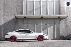 Infiniti Q60 Redsport