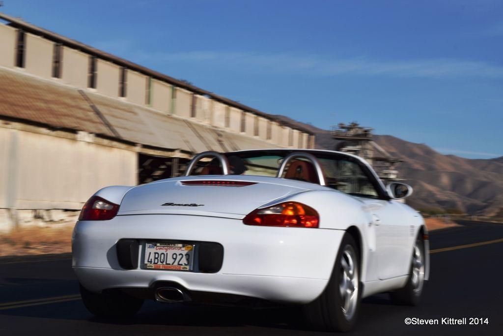 Porsche  | Quick Drive